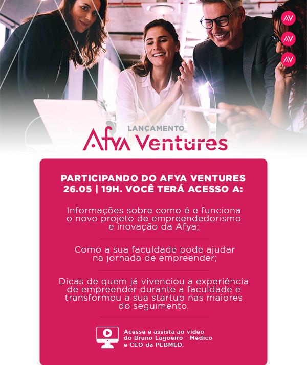 afya ventures